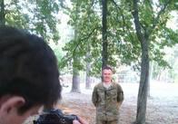 """У Житомирі продовжують проект """"Слово, що єднає Україну"""""""