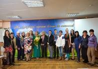 У Житомирі відкрили Школу Української Вишивки