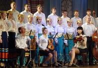 Студенти агроуніверситету – молодій незалежній Україні!