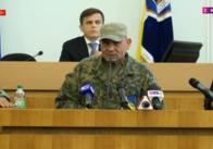 """Сергій Сухомлин заявив про шантаж з боку деяких бійців """"Айдару"""". Ті назвали його сепаратистом"""