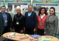 Науковці з Житомира представили свої розробки на Міжнародній спецвиставці «Зброя та безпека»