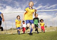 У Житомирі створили нову дитячу спортивну школу