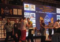 На Чемпіонаті Світу з пара-армреслінгу житомиряни здобули 6 золотих нагород