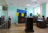 Циганчук у суді не надала докази, що Розенблат має землю на Олевщині і копає бурштин