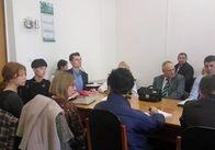 У Житомирі почали обговорювати розвиток Старого Бульвару і Шодуарівського парку
