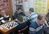 У Житомир з усієї України з'їхались пограти у шахи. Фото
