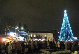 Міська влада Житомира шукає ідеї для проведення Різдвяного ярмарку