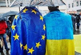 Третя річниця Євромайдану - безвізу з ЄС далі немає. Порошенко в інтенсивних консультаціях