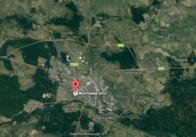 САД Житомирської області отримала 5 га землі під Житомиром
