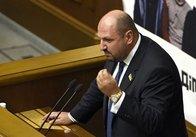 Розенблат Ляшку: декларування розділило парламентарів на чесних та нечесних