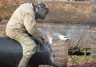 В Житомирі продовжуються відновлювальні роботи теплотраси по вул.Шевченка (фото)