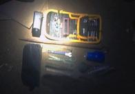 У Житомирі поліцейські затримали злодіїв завдяки пильності жителів міста