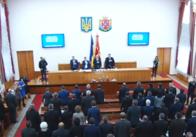 У Житомирі почалась сесія обласної ради
