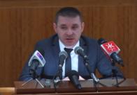 """Головний """"радикал"""" області заявив, що послухає Ляшка і складе мандат"""