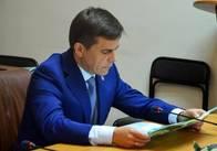 Сухомлин вніс зміни в розподіл обов'язків між ним та іншими керівниками Житомира