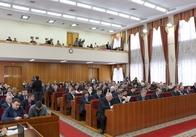 Депутати облради відмовили офшорним компаніям у розробці надр на Житомирщині