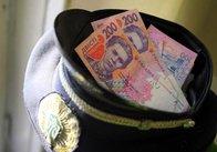 Суд відсторонив від посади слідчочого-хабарника у Житомирі
