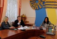 Склад комісії, яка визначить хто буде директором театру ляльок у Житомирі