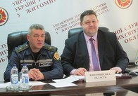 Гундич запевнив, що Житомирську область не замете снігом