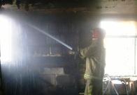 Вогневе напастя - за добу в області і Житомирі горіли будинки та автівки. Фото