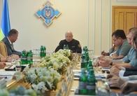 Проросійські видання нагнітають ситуацію в Україні - РНБО
