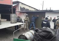 У Новоград-Волинському керівництво військової частини продавало пальне, призначене для АТО
