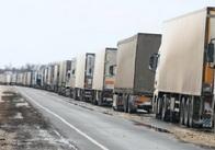 На житомирських дорогах зняли обмеження для вантажівок