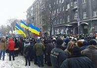 Пенсіонери та студенти знову збираються на Майдані у Києві