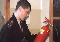В Житомире МЧСниками были выявлены опасные общежития