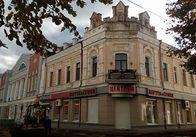 Реконструкція фасадів Михайлівської розпочнеться після заміни лип на декоративні дерева, - Сухомлин