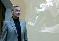 Народний артист Талашко показав студентам ЖДУ акторську майстерність
