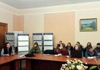 Лілія Мельник: «Журналісти Житомира ніяк не захищені»