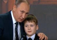 Путін заявив, що кордони Росії не закінчуються ніде