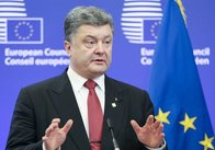 """Скасування віз до ЄС для українців залежить від """"стилістичних переговорів"""" європейців, - Порошенко"""