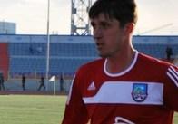 """У Казахстані помер 39-річний футболіст, що колись грав у житомирському """"Поліссі"""" та донецькому """"Шахтарі"""""""