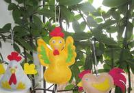 У Житомирі запрошують на майстер-клас з виготовлення ялинкових прикрас