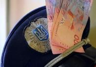 На Житомирщині троє поліцейським намагалися прокрутити оборудку із страховкою