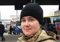 Вчителька із Чуднова покинула школу, аби служити в армії