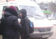 У Житомирі тролейбус збив дитину