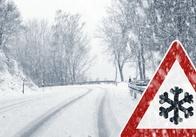 Водіїв попереджають про погіршення погодних умов на Житомирщині