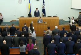 Житомирські депутати зібрались на сесію
