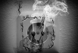 На Житомирщині коротке замикання забрало життя 30-літньої жінки