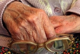 У Житомирі 87-річна пенсіонерка декілька днів пролежала на підлозі у власній квартирі