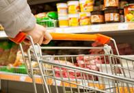 Ціни на продукти знову зросли