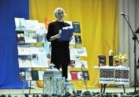 У Житомирі презентували книгу про Чорнобильську трагедію