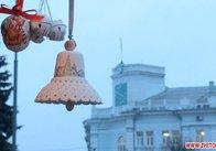 Житомирян запрошують на Різдвяний ярмарок
