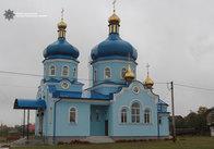 Двоє житомирян грабували храми на Рівненщині. Фото