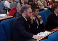 Два заступника Сухомлина прозвітують в наступний четвер