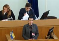 """Леонченко заявила, що її назвали """"агентом Сухомлина"""""""