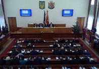 Другий день сесій у Житомирі: сьогодні засідають депутати обласної ради